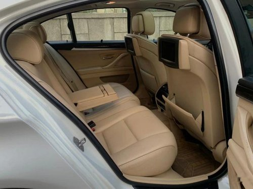 2013 BMW 5 Series 525d Luxury Line AT in New Delhi
