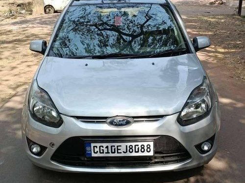 Used 2011 Ford Figo Diesel EXI Option MT in Bhilai