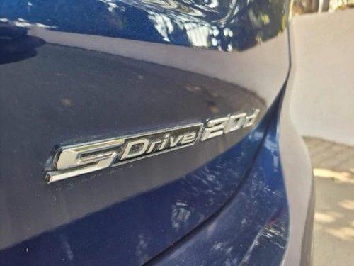 Used 2021 BMW X1 M Sport sDrive 20d AT in New Delhi
