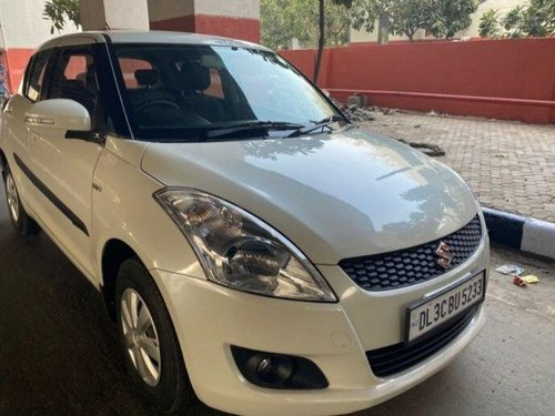 2013 Maruti Suzuki Swift VXI MT for sale in New Delhi