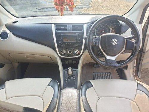Maruti Suzuki Celerio ZXI 2016 AT for sale in Meerut