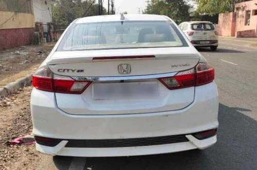 Honda City i-VTEC CVT ZX 2017 AT for sale in Jaipur