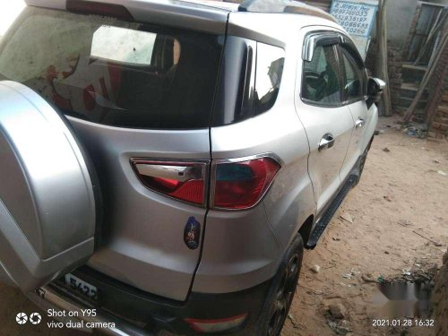 2015 Ford EcoSport MT for sale in Mathura