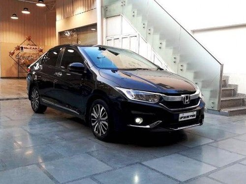 2018 Honda City i-VTEC CVT ZX AT for sale in New Delhi