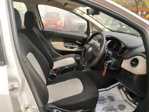 2015 Fiat Grande Punto EVO 1.3 Active MT in Chennai