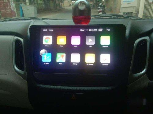 Used 2019 Maruti Suzuki Wagon R AMT VXI Plus AT for sale in Chennai