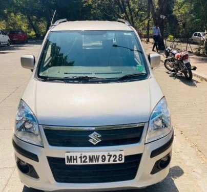 2016 Maruti Suzuki Wagon R VXI AMT AT for sale in Pune-8