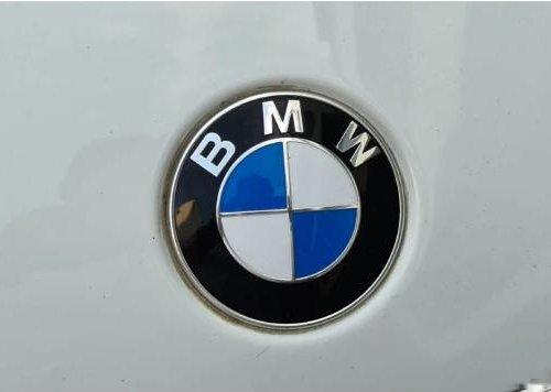 2019 BMW X1 sDrive 20d Sportline AT in Chennai