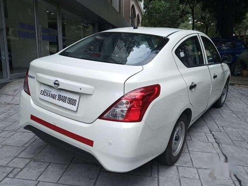 Used 2020 Nissan Sunny XE D MT for sale in Hyderabad