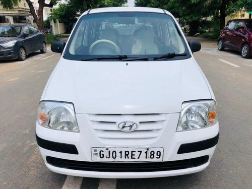 Hyundai Santro Xing GLS 2014 MT for sale in Ahmedabad