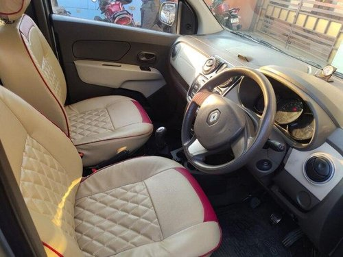 Used 2015 Renault Lodgy Stepway 85PS RXL 8S MT in Kolkata