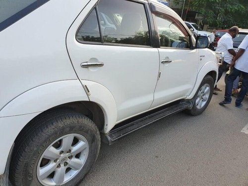 Used 2010 Toyota Fortuner 3.0 Diesel MT in Chennai