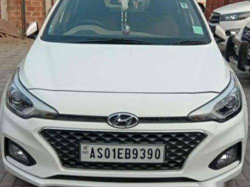 2019 Hyundai i20 Asta 1.2 AT for sale in Guwahati