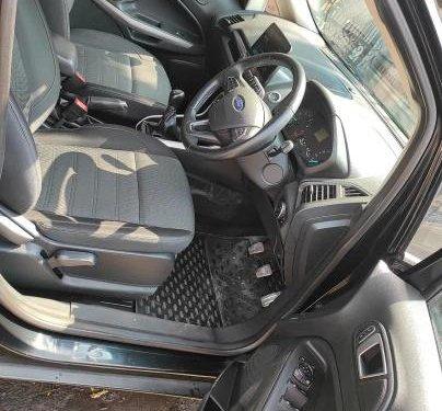 2018 Ford EcoSport 1.0 Ecoboost Titanium MT in Kolkata