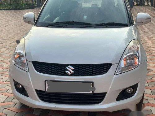 Used Maruti Suzuki Swift VDI 2014 MT for sale in Karunagappally