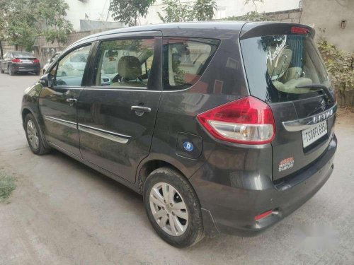 2017 Maruti Suzuki Ertiga SHVS ZDI MT in Hyderabad