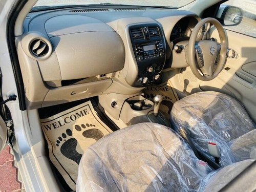 Used 2016 Nissan Micra XL CVT AT for sale in New Delhi