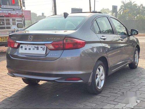 Honda City 2015 MT for sale in Goa