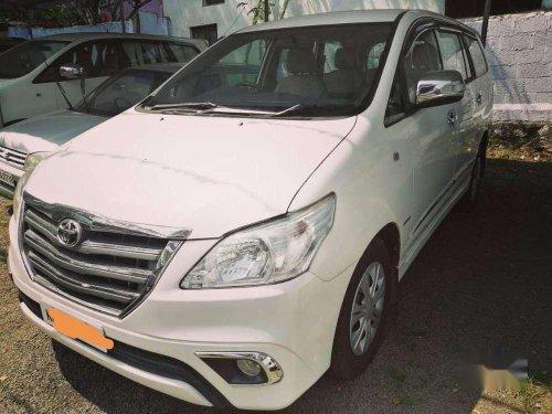 2012 Toyota Innova MT for sale in Thiruvananthapuram