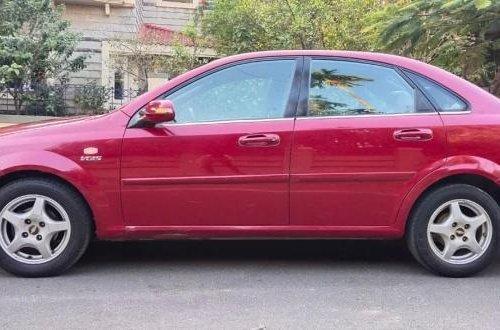 2011 Chevrolet Optra Magnum 1.6 LS Petrol MT for sale in Bangalore