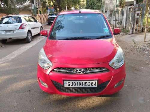 2011 Hyundai i10 Asta 1.2 AT for sale in Ahmedabad