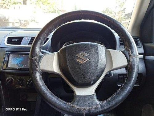 2014 Maruti Suzuki Swift VDI MT for sale in Thane