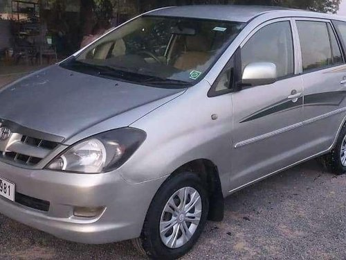 2007 Toyota Innova MT for sale in Ahmedabad
