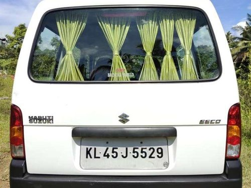 Maruti Suzuki Eeco 2013 MT for sale in Kochi
