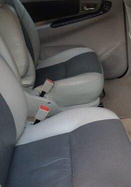 2014 Toyota Innova 2.5 Z Diesel 7 Seater BS IV MT in Bangalore