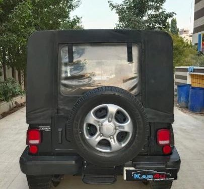 2019 Mahindra Thar CRDe ABS MT for sale in Hyderabad