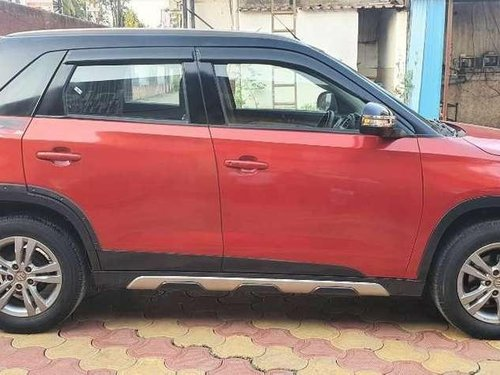 2016 Maruti Suzuki Vitara Brezza ZDi Plus Dual Tone MT in Pune