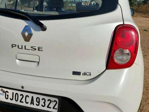 Used 2016 Renault Pulse RxL MT in Ahmedabad
