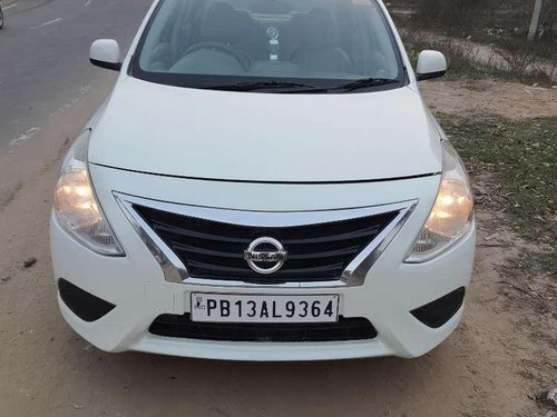 Used 2015 Nissan Sunny XL MT for sale in Amritsar