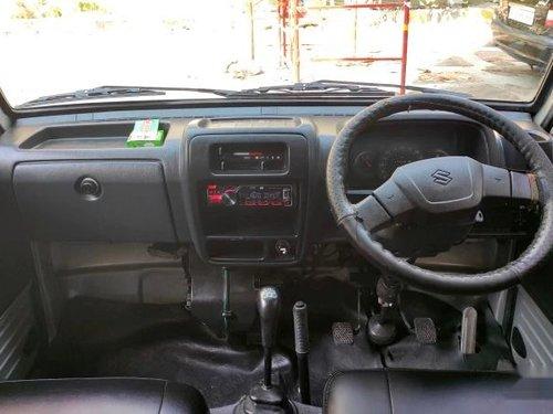 2017 Maruti Suzuki Omni MPI STD MT for sale in Hyderabad