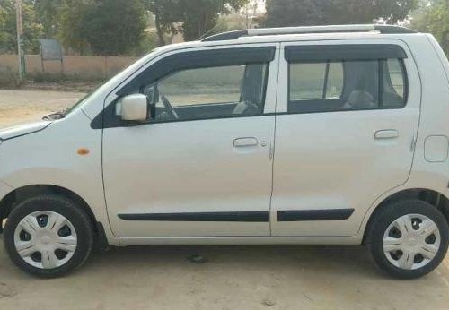 2018 Maruti Suzuki Wagon R AMT VXI AT in Jaipur