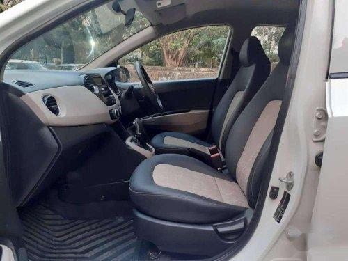 Used 2016 Hyundai Grand i10 Magna AT for sale in Mumbai
