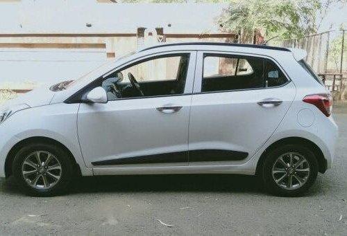 Used Hyundai i10 Asta 2014 MT for sale in Nashik
