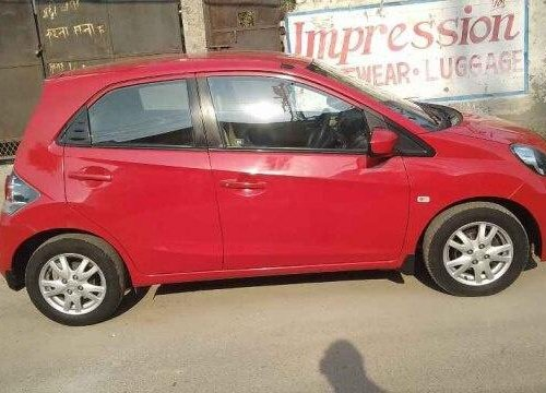 Used Honda Brio VX 2014 MT for sale in Noida