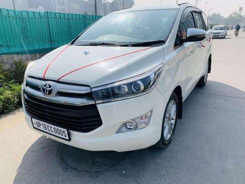2019 Toyota Innova Crysta 2.8 ZX AT in Gurgaon