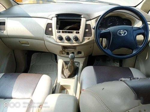 2012 Toyota Innova 2.5 E MT for sale in Hyderabad