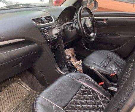 Used 2014 Maruti Suzuki Swift ZDI MT for sale in New Delhi