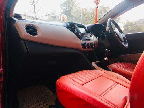 Hyundai Grand i10 Sportz 2018 MT for sale in Mumbai
