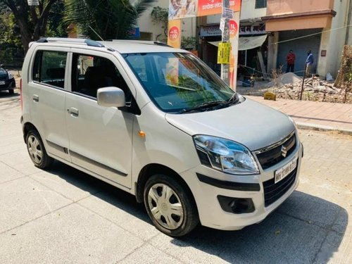2016 Maruti Suzuki Wagon R VXI AMT AT for sale in Pune-2