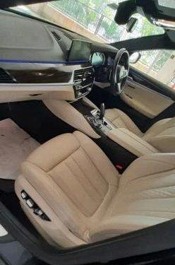 Used 2018 BMW 5 Series 530d M Sport AT in Mumbai