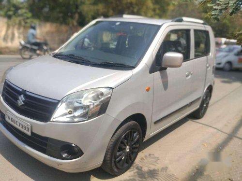 Used 2011 Maruti Suzuki Wagon R VXI MT for sale in Coimbatore