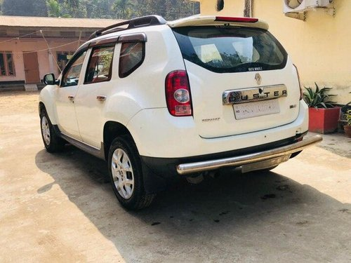 Renault Duster 110PS Diesel RxL 2013 MT for sale in Guwahati
