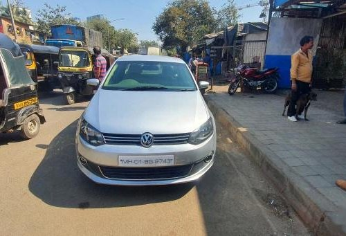 2013 Volkswagen Vento Petrol Highline AT for sale in Mumbai