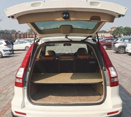 2010 Honda CR V AT With Sun Roof in New Delhi
