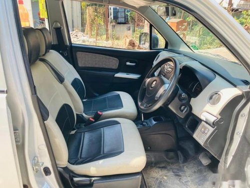 2016 Maruti Suzuki Wagon R VXI AMT AT for sale in Pune-3