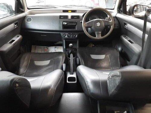 2010 Maruti Suzuki Ritz MT for sale in Nagpur